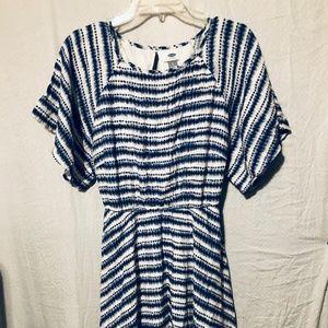 Dress by Old Navy size L